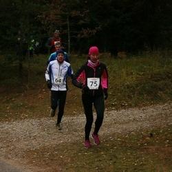 Elva Mäejooks - Heli Ajaots (75)