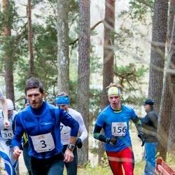 Elva Mäejooks - Andreas Kraas (3), Mihkel Unt (156)