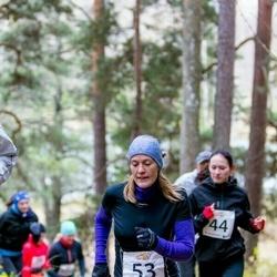 Elva Mäejooks - Kristina Golik (44), Kadri Limberg (53)
