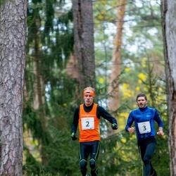 Elva Mäejooks - Margus Pirksaar (2), Andreas Kraas (3)