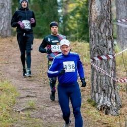 Elva Mäejooks - Ardo Virkebau (43), Tiit Kibuspuu (138)