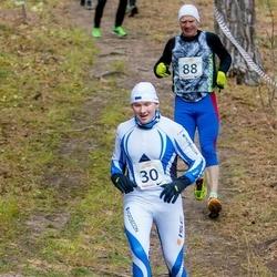 Elva Mäejooks - Andrei Kuznetsov (30), Urmas Ervin (88)