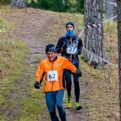 Elva Mäejooks - Marti Alt (27), Heilo Järve (62)