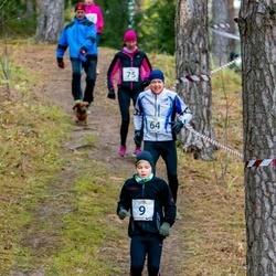 Elva Mäejooks - Rasmus Kivari (9), Andrus Kivari (64)