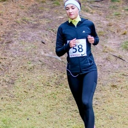Elva Mäejooks - Liisi Tamm (58)