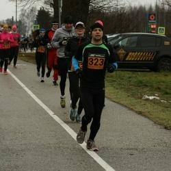 Tartu Novembrijooks - Jüri Jõul (323)