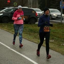 Tartu Novembrijooks - Ülle Lipp (240)