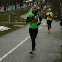 Tartu Novembrijooks - Egle Villik (256)
