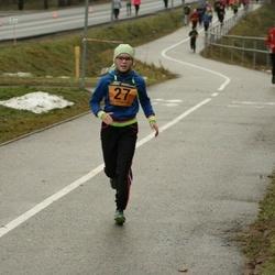 Tartu Novembrijooks - Jekaterina Lissovskaja (27)