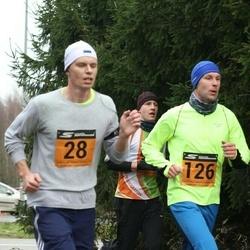 Tartu Novembrijooks - Esko Miljukov (126)