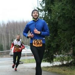 Tartu Novembrijooks - Aivar Põllu (193)