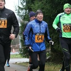 Tartu Novembrijooks - Aavo Hõbe (64)