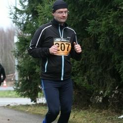 Tartu Novembrijooks - Meelis Daaniel (207)
