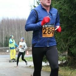 Tartu Novembrijooks - Jaan Võsu (286)