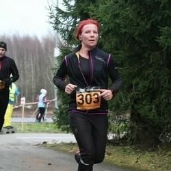 Tartu Novembrijooks - Piret Telgmaa (303)