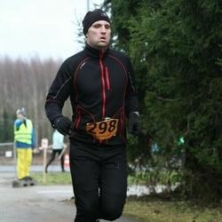 Tartu Novembrijooks - Marek Küünarpuu (298)