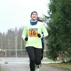Tartu Novembrijooks - Marianne Võime (16)