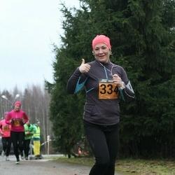 Tartu Novembrijooks - Heddi Pedassaar (334)