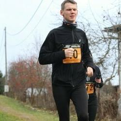 Tartu Novembrijooks - Mart Weber (40)