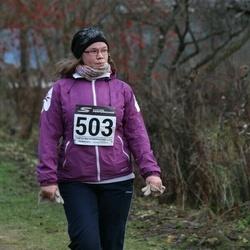 Tartu Novembrijooks - Laura Lang (503)