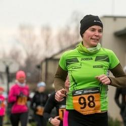 Tartu Novembrijooks - Marika Koplimägi (98)