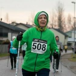 Tartu Novembrijooks - Inge Roos (508)