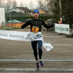 Tartu Novembrijooks - Olavi Allase (6)