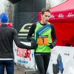 Tartu Novembrijooks - Rauno Laumets (1)