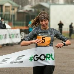 Tartu Novembrijooks - Birgit Pihelgas (5)
