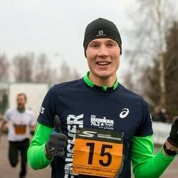 Tartu Novembrijooks - Kristjan Lusikas (15)