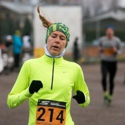 Tartu Novembrijooks - Minna Kuslap (214)