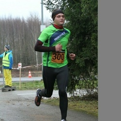 Tartu Novembrijooks - Danel Kangro (300)