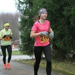 Tartu Novembrijooks - Katrin Selin (210)