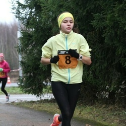 Tartu Novembrijooks - Saina Mamedova (8)