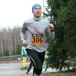 Tartu Novembrijooks - Ülar Lehiste (306)