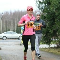 Tartu Novembrijooks - Anu Veermets (104)