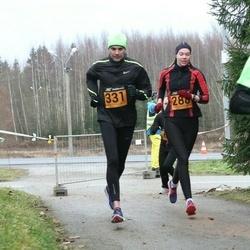 Tartu Novembrijooks - Andrei Provorkov (331)