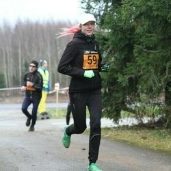 Tartu Novembrijooks - Candela Roos (59)