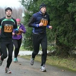 Tartu Novembrijooks - Arvo Sirk (311)