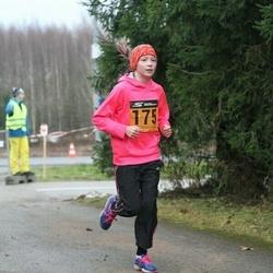 Tartu Novembrijooks - Krisette Juur (175)
