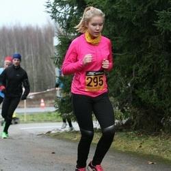 Tartu Novembrijooks - Maria Kuittinen (295)