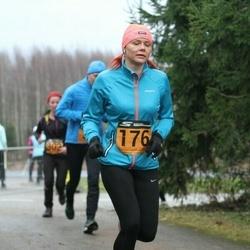 Tartu Novembrijooks - Tiina Timmotalo (176)
