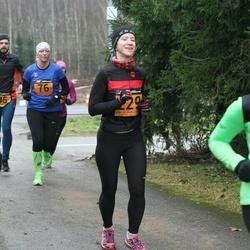 Tartu Novembrijooks - Maila Rehi (229)
