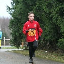 Tartu Novembrijooks - Kaarel Kivila (79)