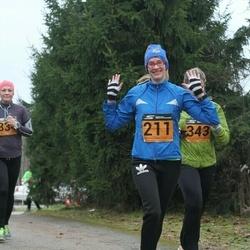 Tartu Novembrijooks - Lii Oinus (211)