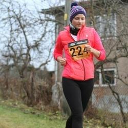 Tartu Novembrijooks - Ilva Ecetaja (224)