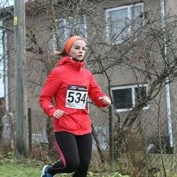 Tartu Novembrijooks - Keili Taal (534)