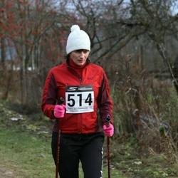Tartu Novembrijooks - Urve Varblane (514)