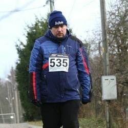 Tartu Novembrijooks - Helger Toom (535)