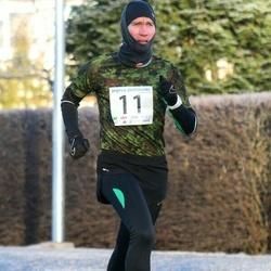 Jõgeva Jõulujooks - Marko Valter (11)